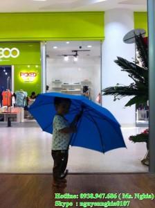 ô dù cầm tay – 09