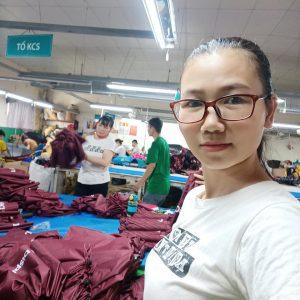Xưởng Sản Xuất Ô Việt những ngày bận rộn !
